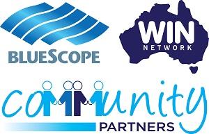 300px BluescopeWIN Community Fund logo_FINAL_New logo_on top