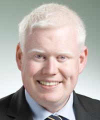 Gareth Ward, MP