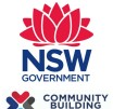 NSW Community Logo Portrait