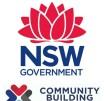 NSW Community Logo Portrait